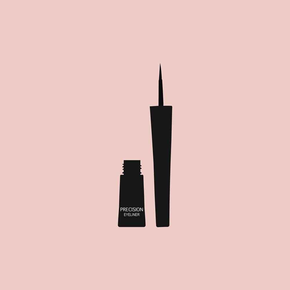 Blog-Luxury-Lashes-KIKO-precision-eyeliner