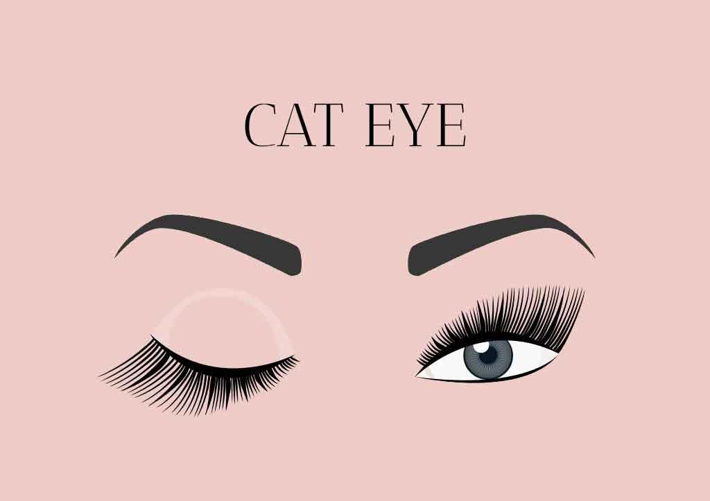 Luxury-Lashes-Blog-De-Meest-Verrassende-Looks-Cat-Eye